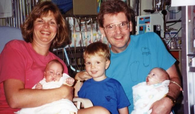 Linda, Gary, Three Boys Scanned (2)