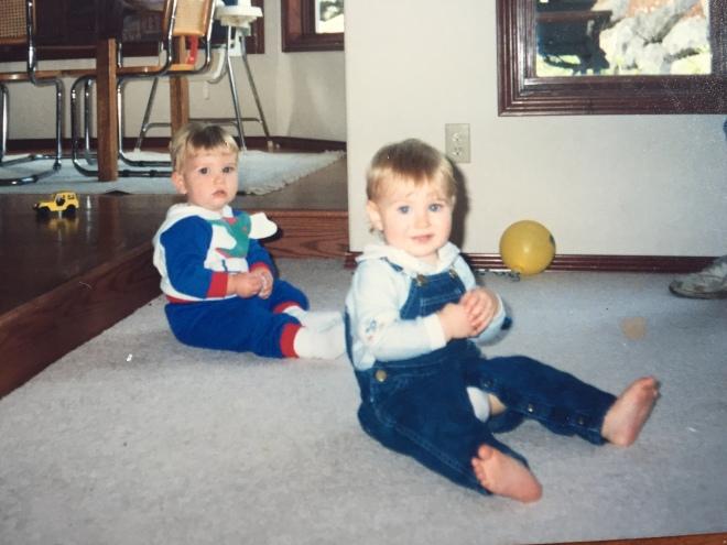 Matthew & Erik