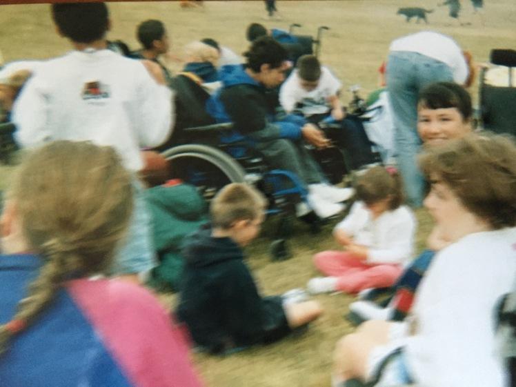 Camp Casey